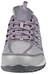 Columbia Ventrailia Razor Shoes Women Outdry Light Grey, Razzle